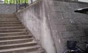外壁・階段